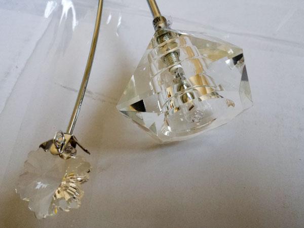 Плафон с галогеновой лампой с цоколем G4